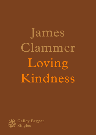 Loving Kindness - book cover