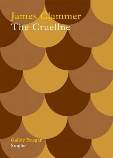 the-cruellne - book cover